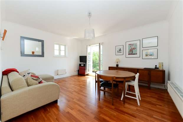2 Bedrooms Flat for sale in Charles Haller Street, Brixton