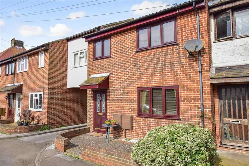 3 Bedrooms Terraced House for sale in Windmill Street, Hythe, Kent