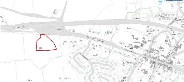 Property for sale in Enniskillen Road, Leambresien