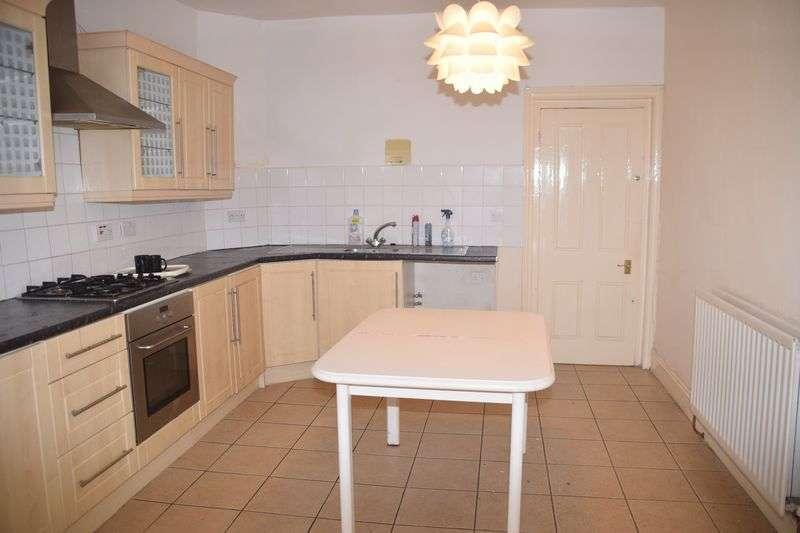 Property for rent in Highfield Road - 1 Bedroom Ground Floor Flat