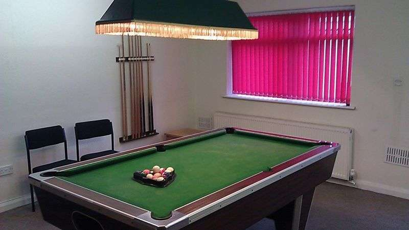 Property for rent in Student Accommodation WITH A GAMES ROOM