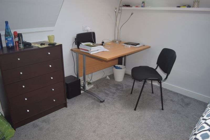 Property for rent in 5 Mins Walk To Uni... 6 En-Suit Bedrooms