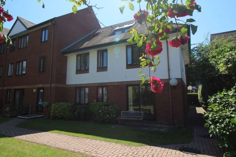 2 Bedrooms Flat for sale in Sovereign Court Campbell Road, Bognor Regis, PO21