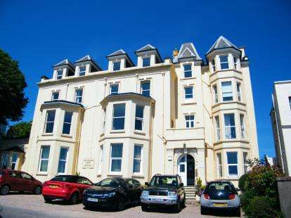 1 Bedroom Flat for sale in Louisa Terrace, Exmouth
