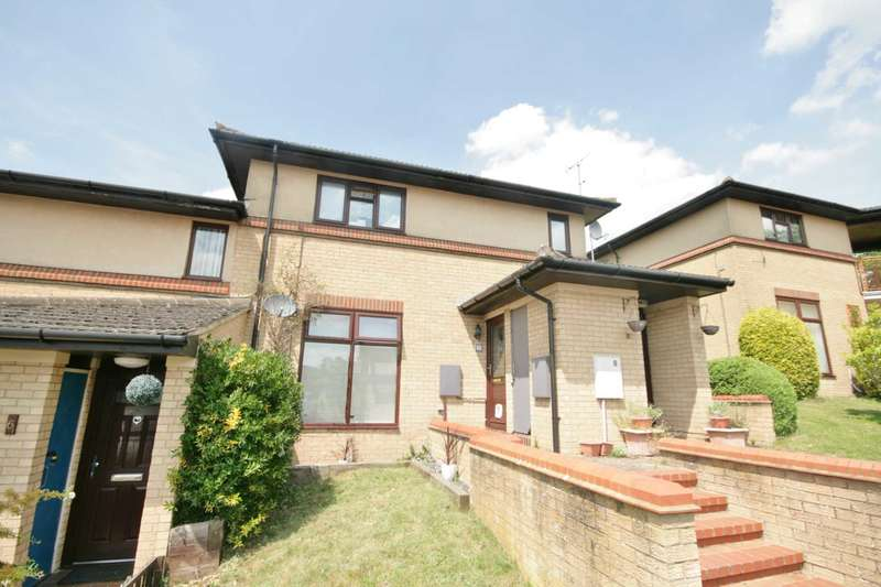 1 Bedroom Maisonette Flat for sale in Briarcliff