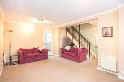 3 Bedrooms End Of Terrace House for sale in Caravelle Gardens, Northolt