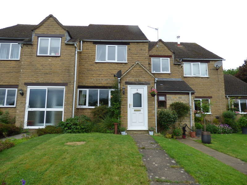 2 Bedrooms Terraced House for sale in Milcombe