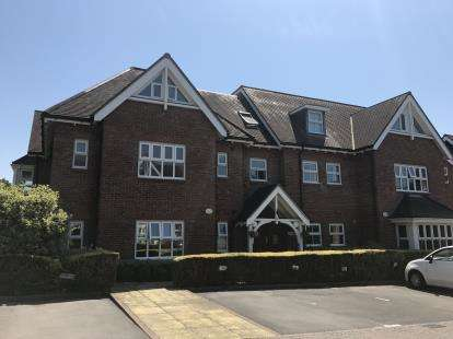 2 Bedrooms Flat for sale in Locks Road, Southampton