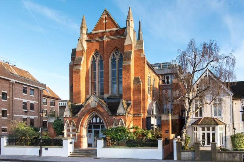 2 Bedrooms Flat for sale in Little Green, Richmond