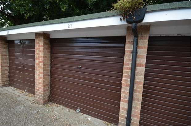 Commercial Property for sale in Gardner Close, LONDON