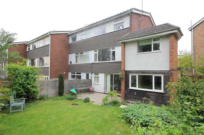 4 Bedrooms House for sale in OVER 1400 SQUARE FOOT OF ACCOMODATION - 4 BED HOUSE IN STANDRING RISE, BOXMOOR