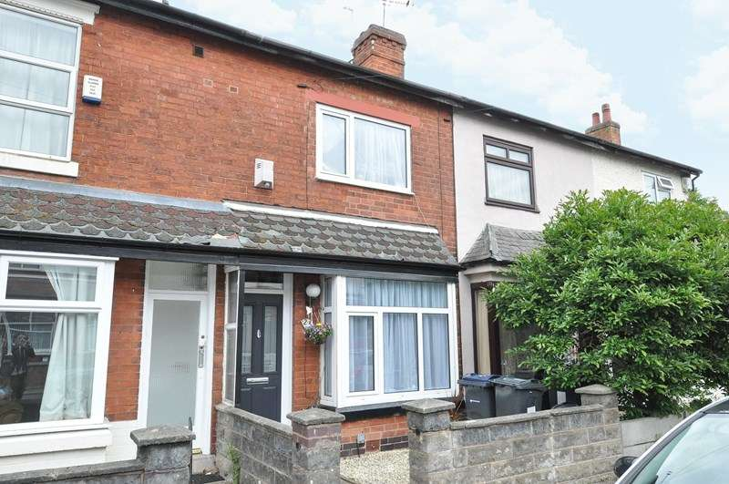 3 Bedrooms Terraced House for sale in Ripple Road, Stirchley, Birmingham