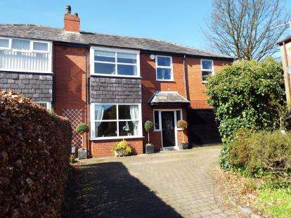 4 Bedrooms Semi Detached House for sale in Andrew Lane, Bolton, Greater Manchester