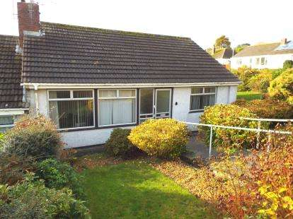 3 Bedrooms Bungalow for sale in Falmouth, Cornwall