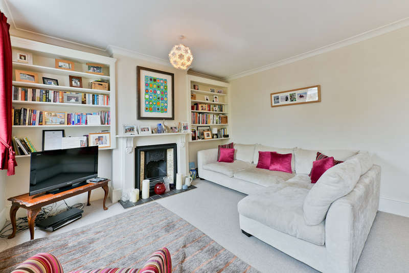 2 Bedrooms Flat for sale in Aberdeen Road, N5 2UH