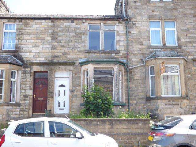 4 Bedrooms Terraced House for sale in Prospect Street, Lancaster, LA1 3BH