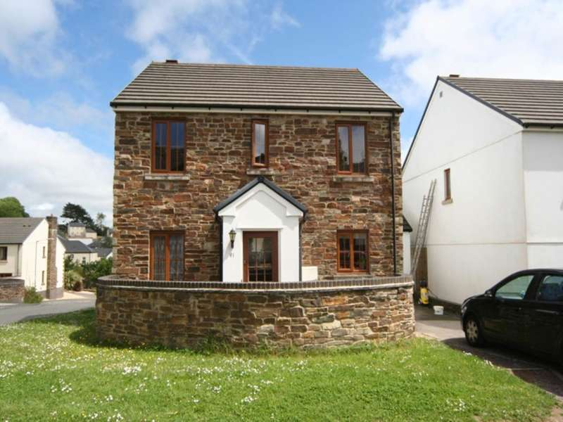 4 Bedrooms House for sale in Gloweth, Truro,