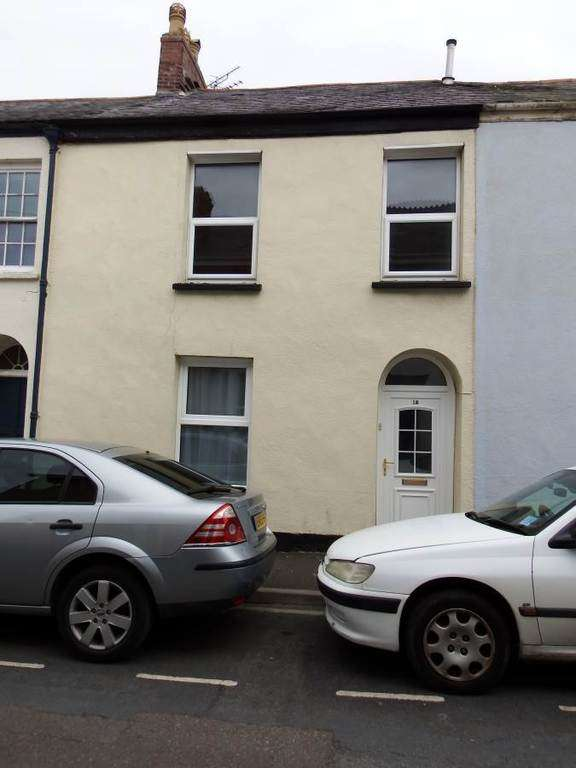 4 Bedrooms Town House for sale in Trinity Street, Barnstaple