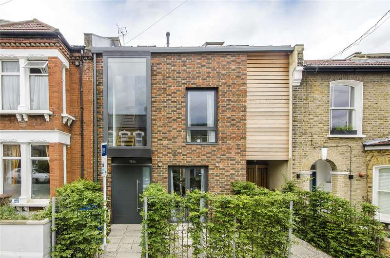 5 Bedrooms House for sale in Choumert Road, London, SE15
