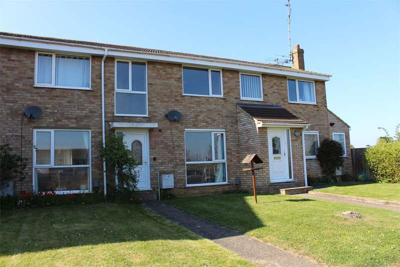 3 Bedrooms Terraced House for sale in Holdbrook, Hitchin, SG4