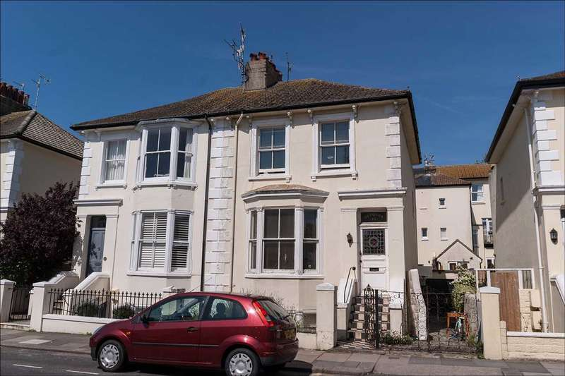 3 Bedrooms House for sale in Hova Villas, Hove