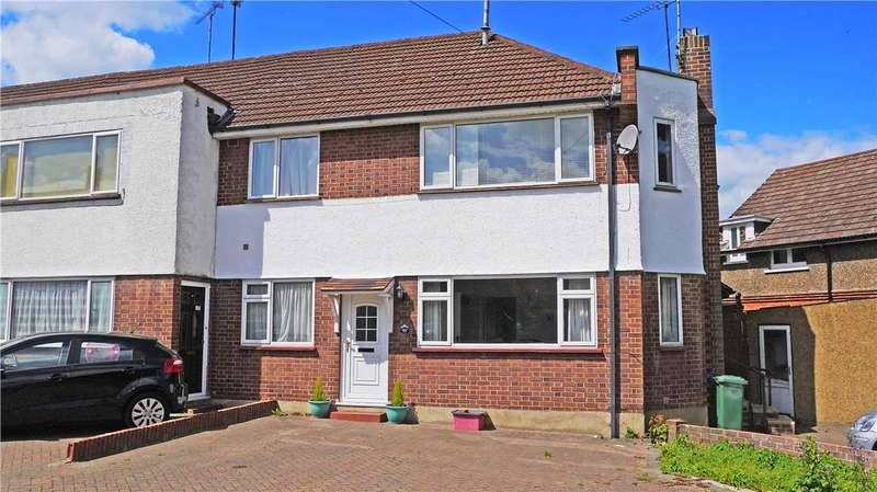 2 Bedrooms Apartment Flat for sale in Priests Lane, Shenfield