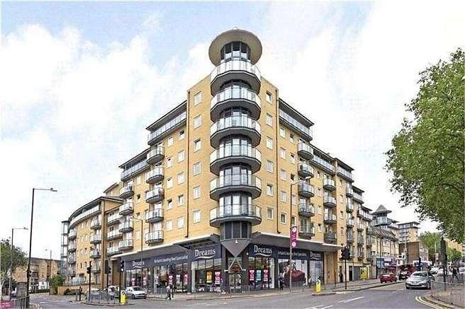 1 Bedroom Flat for sale in Berberis House, Highfield Road, Feltham, TW13