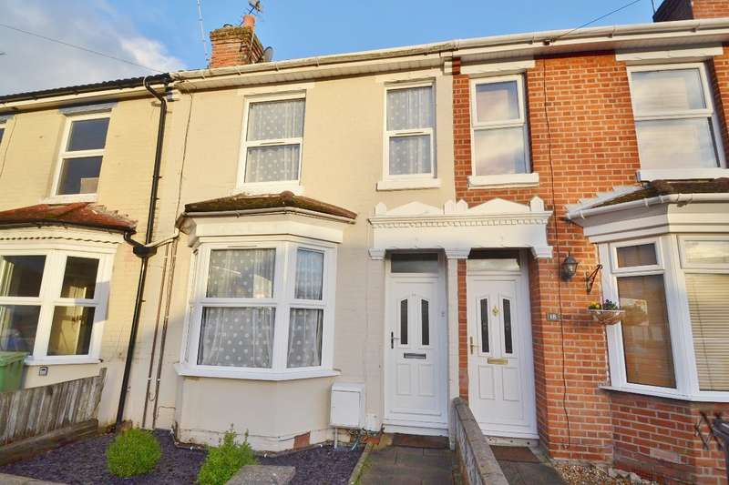 3 Bedrooms House for sale in Eastleigh