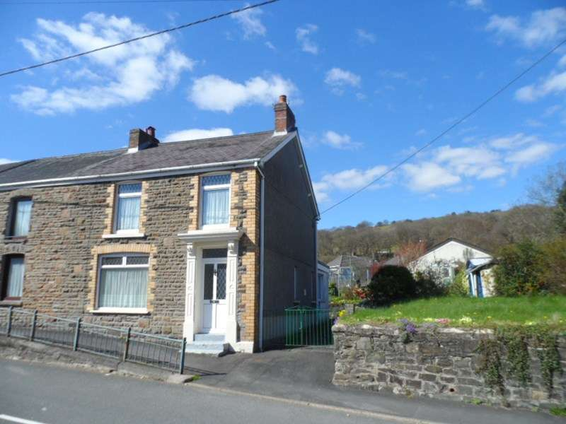 3 Bedrooms Property for sale in Heol Tawe, Abercrave, Swansea