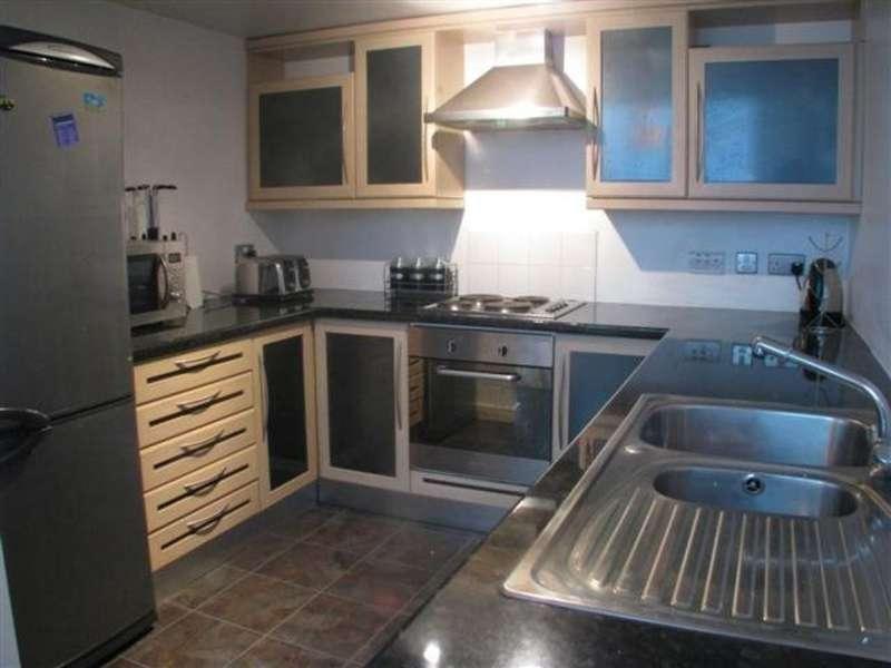 2 Bedrooms Flat for rent in 15 Hatton Garden, Liverpool,