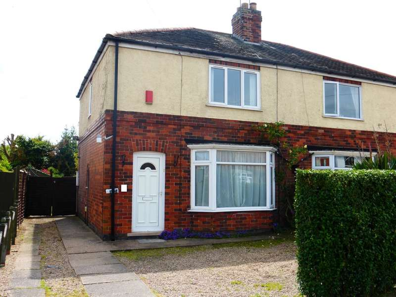 3 Bedrooms Semi Detached House for sale in Marsh Lane, Farndon, Newark, NG24