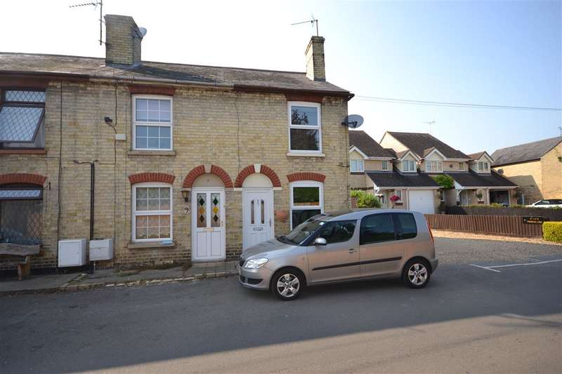 3 Bedrooms End Of Terrace House for sale in Tanners Lane, Soham