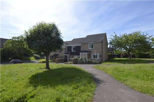 2 Bedrooms End Of Terrace House for sale in Twyning, TEWKESBURY, Gloucestershire, GL20 6JP