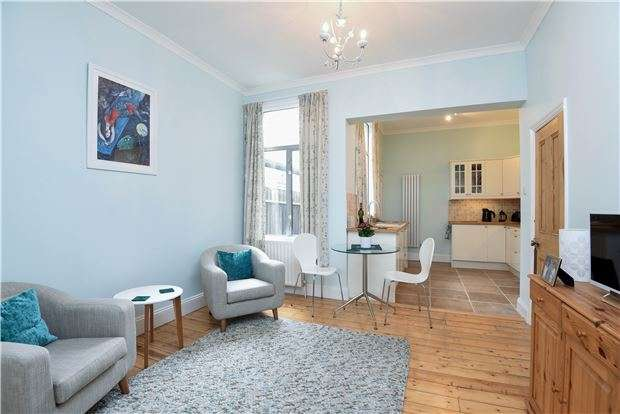 4 Bedrooms Semi Detached House for sale in Heybridge Avenue, LONDON, SW16