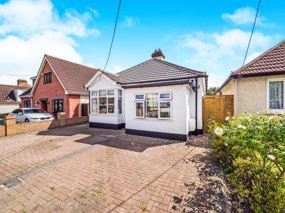 4 Bedrooms Bungalow for sale in Rainham, ., Essex