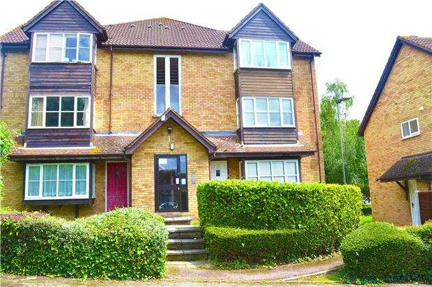 Studio Flat for sale in Colwyn Green, Snowdon Drive, LONDON, NW9 7RB