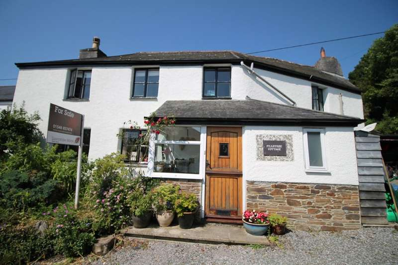 3 Bedrooms Detached House for sale in Loddiswell, Kingsbridge