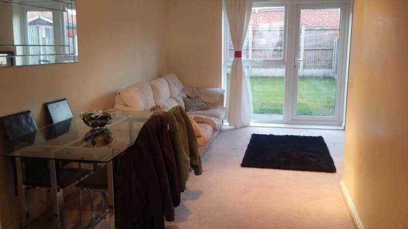 4 Bedrooms Town House for rent in Devonshire Street South, Grove Village, Manchester, M13 9JP