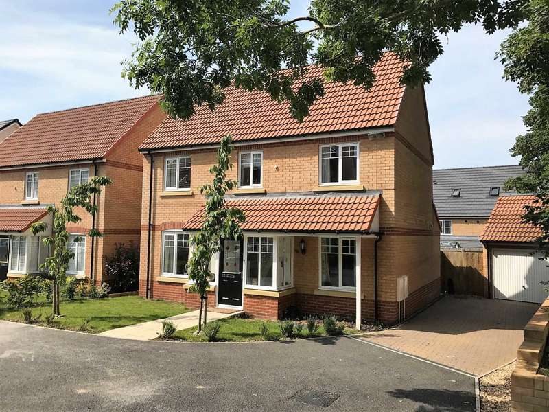 5 Bedrooms Detached House for sale in York Rise, Bideford