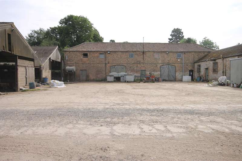 1 Bedroom Land Commercial for sale in New Road, Holme-on-Spalding-Moor, York, YO43 4BS