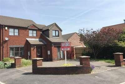 4 Bedrooms House for rent in Blackthorn Drive BRADLEY STOKE