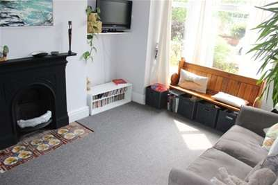 3 Bedrooms House for rent in Albemarle Road, Chorlton