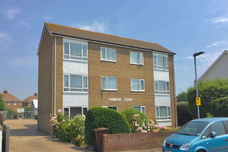 1 Bedroom Flat for sale in Finmere Road, Eastbourne, BN22