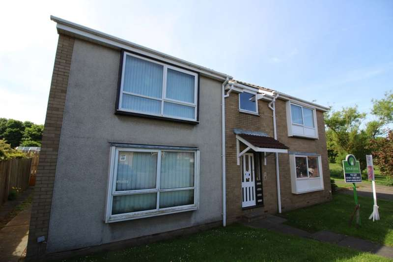 Flat for sale in Rosedale, Wallsend, NE28