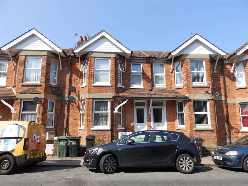 1 Bedroom Apartment Flat for sale in Belmore Road, Eastbourne