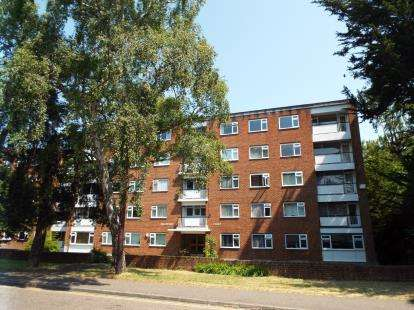 2 Bedrooms Flat for sale in 29 Surrey Road, Bournemouth, Dorset
