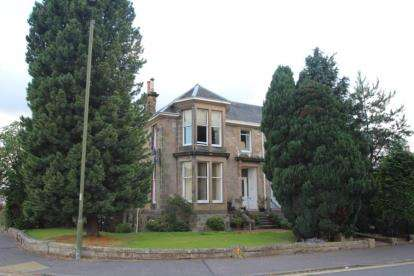 3 Bedrooms Flat for sale in Clifford Road, Stirling