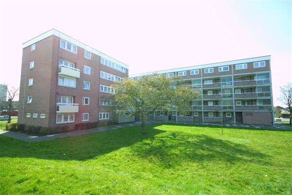 1 Bedroom Apartment Flat for sale in Wimpson Lane, Southampton