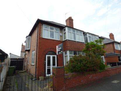 3 Bedrooms Semi Detached House for sale in The Close, Crosby, Liverpool, Merseyside, L23