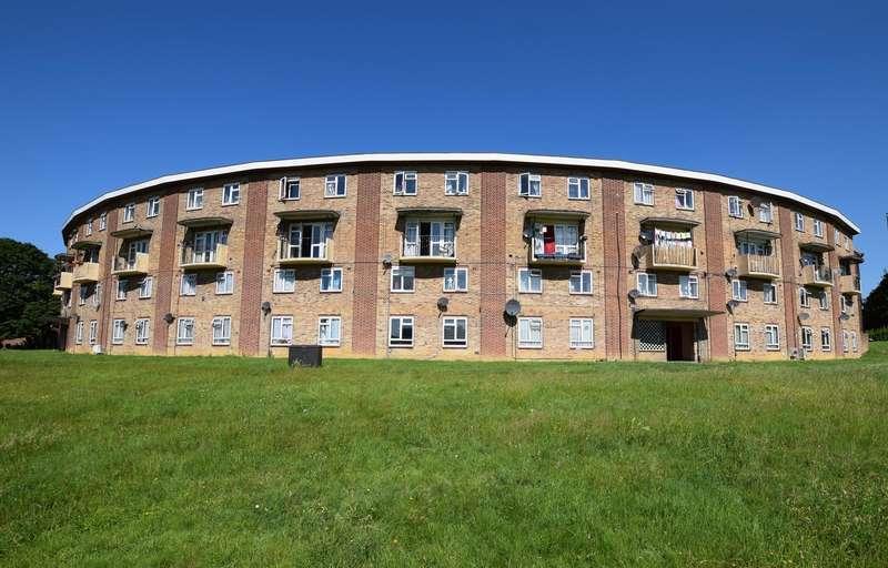 2 Bedrooms Maisonette Flat for sale in Quarry Spring, Harlow, CM20